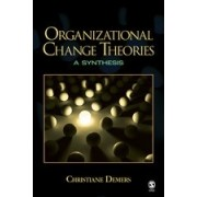 Organizational Change Theories by Christiane DeMers