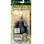 Lord Of The Rings Fellowship Of The Ring Collectors Series Action Figure Galadriel Entranced