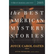 The Best American Mystery Stories by Joyce Carol Oates