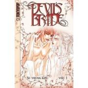 Devil's Bride GN Vol 1 by Seyoung Kim