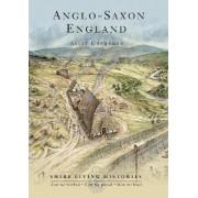 Anglo-Saxon England by Sally Crawford