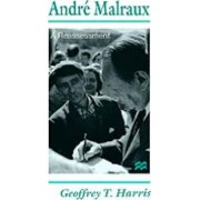 Andre Malraux by G. Harris