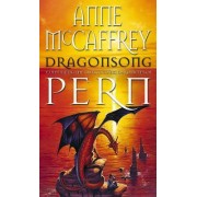 Dragonsong by Anne McCaffrey