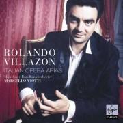Rolando Villazon - Italian Opera Arias (0724354562624) (1 CD)