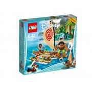 Lego 41150 Vaiana auf hoher See