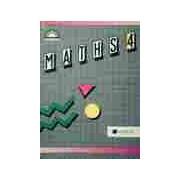 Maths 4e - Raymond Barra - Livre