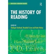 The History of Reading by Shafquat Towheed