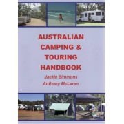 Australian Camping & Touring Handbook by Jackie Simmons