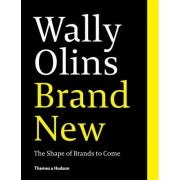 Wally Olins: Brand New by Wally Olins