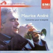 Maurice Andre - Concerto Pour Trompette (0724382667520) (1 CD)