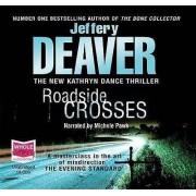 Roadside Crosses by Jeffery Deaver