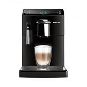 Philips HD8841/01 4000 Serie noir machine automatique à expresso