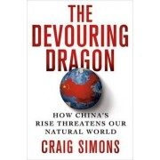 The Devouring Dragon by Craig Simons