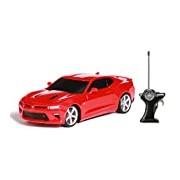581160 - 1: 24 Scale R/C 16 - Chevrolet Camaro Ss Vehicles