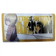 Great Eastern Entertainment Girls Attack On Titan - Armin Wallet