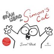El gran libro de Simon's Cat by Simon Tofield