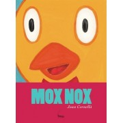 Mox Nox by Joan Cornella