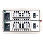 Sursa Siverstone Gemini Series 80 Plus Silver 400W, 2x 40 mm