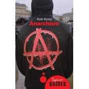 Anarchism by Ruth Kinna