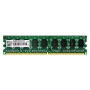 Transcend Mémoire RAM 2 Go DDR2 667 MHz TS256MLQ72V6U