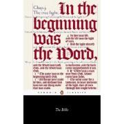 The Bible by David Norton