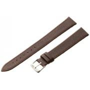 Morellato A01K0753333034CR16 - Correa de reloj para hombre de piel, color marrón