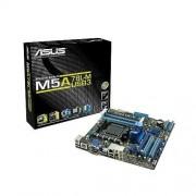 MB ASUS M5A78L-M/USB3, AM3+, AMD760G, 4xDDR3, PCI-E, H-CF, 2xUSB3.0, mATX