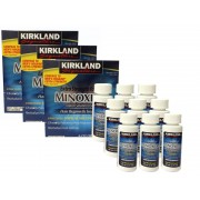 Minoxidil 5% Barbati - 9 luni
