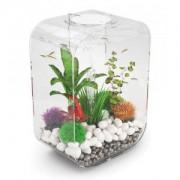 BiOrb Life aquarium 15 liter MCR transparant