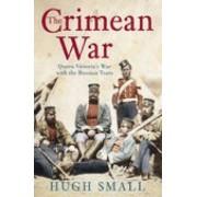 The Crimean War by Hugh Small