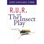 Rur And The Insect Play