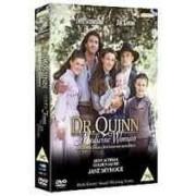 Dr. Quinn Medicine Woman Series 4 Complete sezon 4 Joe Lando and Jane Seymour