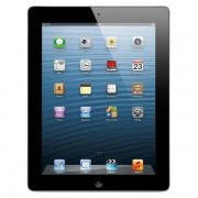 Apple iPad 4 Wi-Fi 16GB / Negro reacondicionado