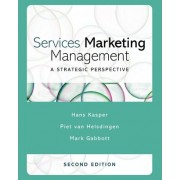 Services Marketing Management by Hans Kasper