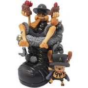 LOG McCOY ONEPIECE one piece 01 THEATER 8 casted by mastermind JAPAN Ver. (japan import)