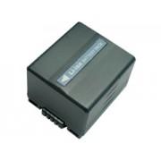 WPOWER CGA-DU14 akkumulátor