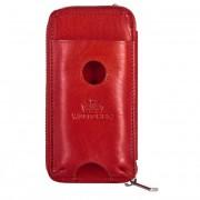Nagy női pénztárca WITTCHEN - 22-1-114-3 Piros