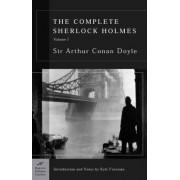 The Complete Sherlock Holmes: v.1 by Sir Arthur Conan Doyle