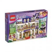 Lego Klocki LEGO Friends 41101 Grand Hotel w Heartlake