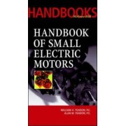 Handbook Of Small Electric Motors