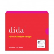 New Nordic Dida, 180 tabletter