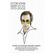 Elton John - Greatest Hits - One Night Only (0044007726792) (1 DVD)