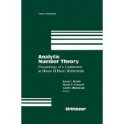 Analytic Number Theory: Volume 2 by Bruce C. Berndt