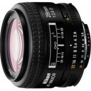 Obiectiv Foto Nikon AF 28mm f2.8D