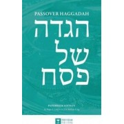 Passover Haggadah by Dr Jen Marik Betham-Lang