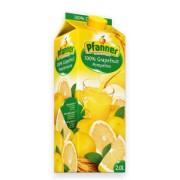 Suc Pfanner Grapefruit Alb 100% 2L