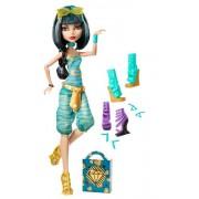 Monster High Cleo de Nile Colección Zapatos Fashion