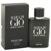 Acqua Di Gio Profumo For Men By Giorgio Armani Eau De Parfum Spray 2.5 Oz