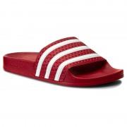 Șlapi adidas - Adilette 288193 Lgtsca/Wht/Lgtsca