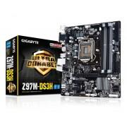GIGABYTE GA-Z97M-DS3H rev.1.0